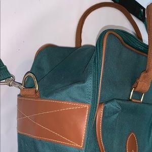 61b39211e8d8 Polo by Ralph Lauren Bags - Vintage Ralph Lauren Overnight Travel Duffle Bag